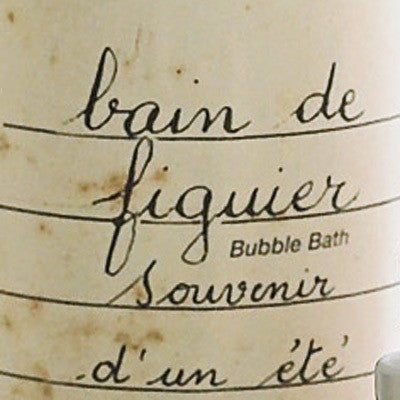 Cote Bastide Bath Foam - Figuier-Personal Fragrance-CB-Cote Bastide-Putti Fine Furnishings