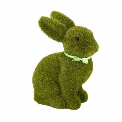 Arriving Soon! Grass Bunny -  Easter - Putti Fine Furnishings - Putti Fine Furnishings Toronto Canada - 2
