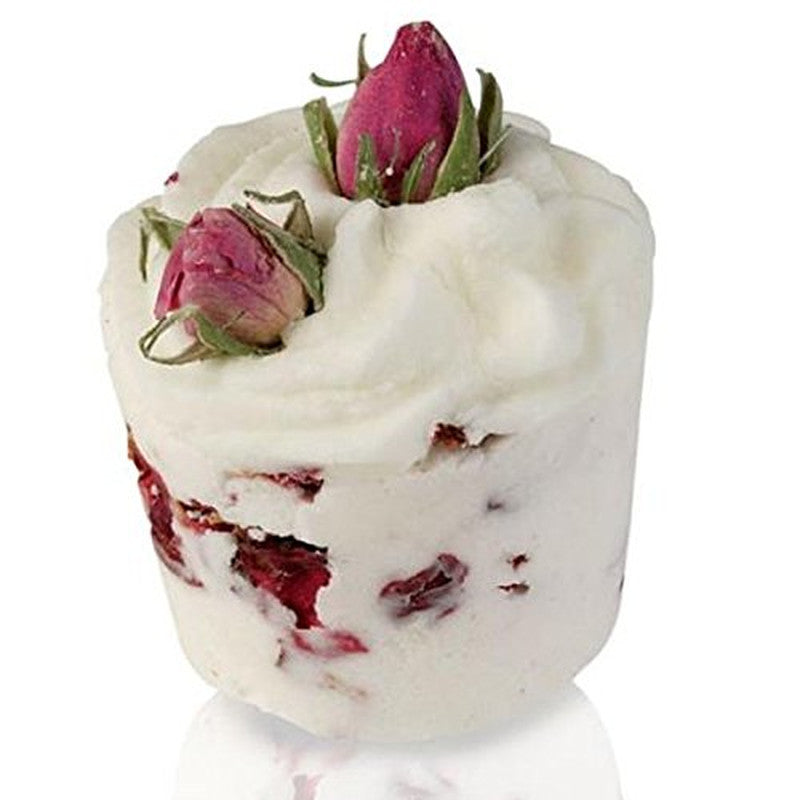 "Bomb Cosmetics UK ""Urban Rose"" Bath Mallow"