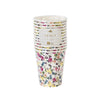 Arriving Soon! Truly Floral Paper Cups -  Easter - Putti Fine Furnishings - Putti Fine Furnishings Toronto Canada - 3