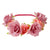 Truly Scrumptious Floral Headband -  Party Supplies - Talking Tables - Putti Fine Furnishings Toronto Canada - 1