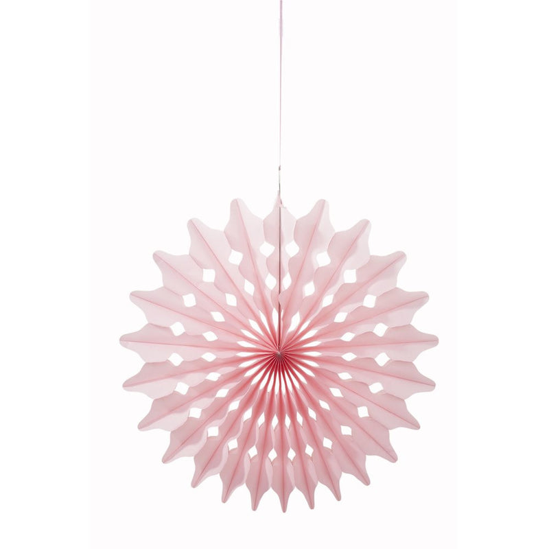 Decedant Decs - Sorbet Fan Decorations, TT-Talking Tables, Putti Fine Furnishings