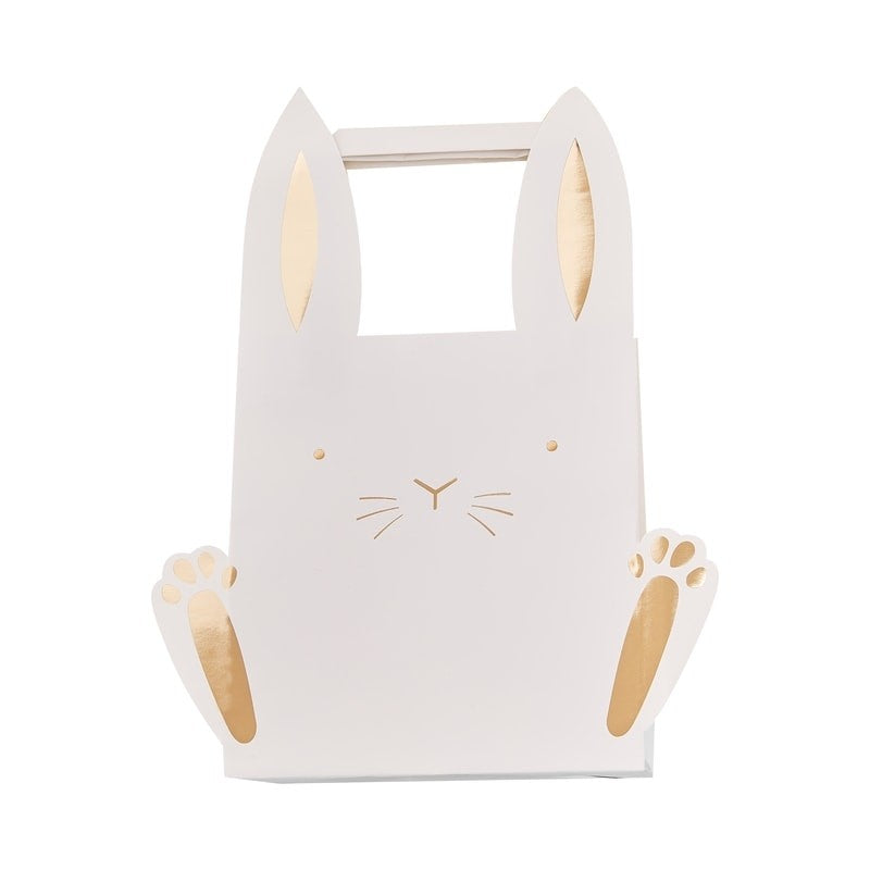 Bunny Treat Bag | Le Petite Putti Celebrations