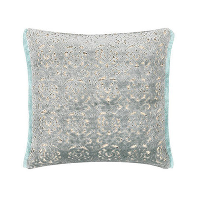 Designers Guild Calista Duck Egg Pillow, DG-Designers Guild, Putti Fine Furnishings