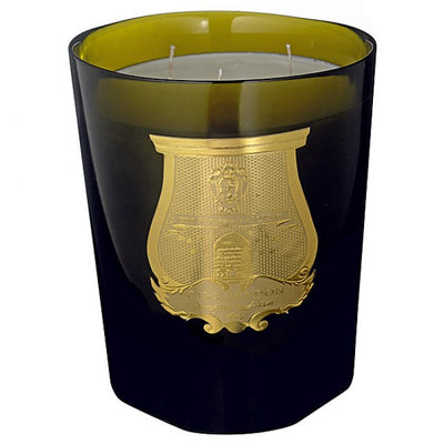 Cire Trudon Grande Candle - Ernesto -  Home Fragrance - Cire Trudon - Putti Fine Furnishings Toronto Canada - 2