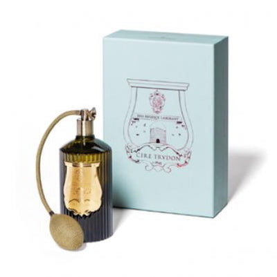 Cire Trudon Room Spray - Ernesto -  Room Spray - Cire Trudon - Putti Fine Furnishings Toronto Canada - 4