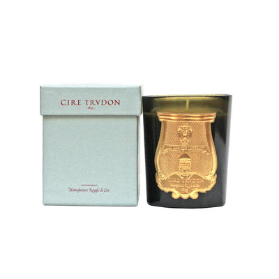 Cire Trudon Travel Candle - Solis Rex -  Candles - Cire Trudon - Putti Fine Furnishings Toronto Canada - 2