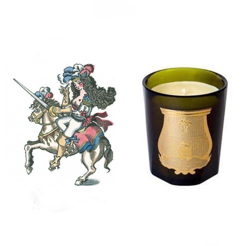 Cire Trudon Candle - Madeleine -  Candles - Cire Trudon - Putti Fine Furnishings Toronto Canada - 1