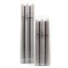 Twilight Taper Candles - Grey, Twilight, Putti Fine Furnishings