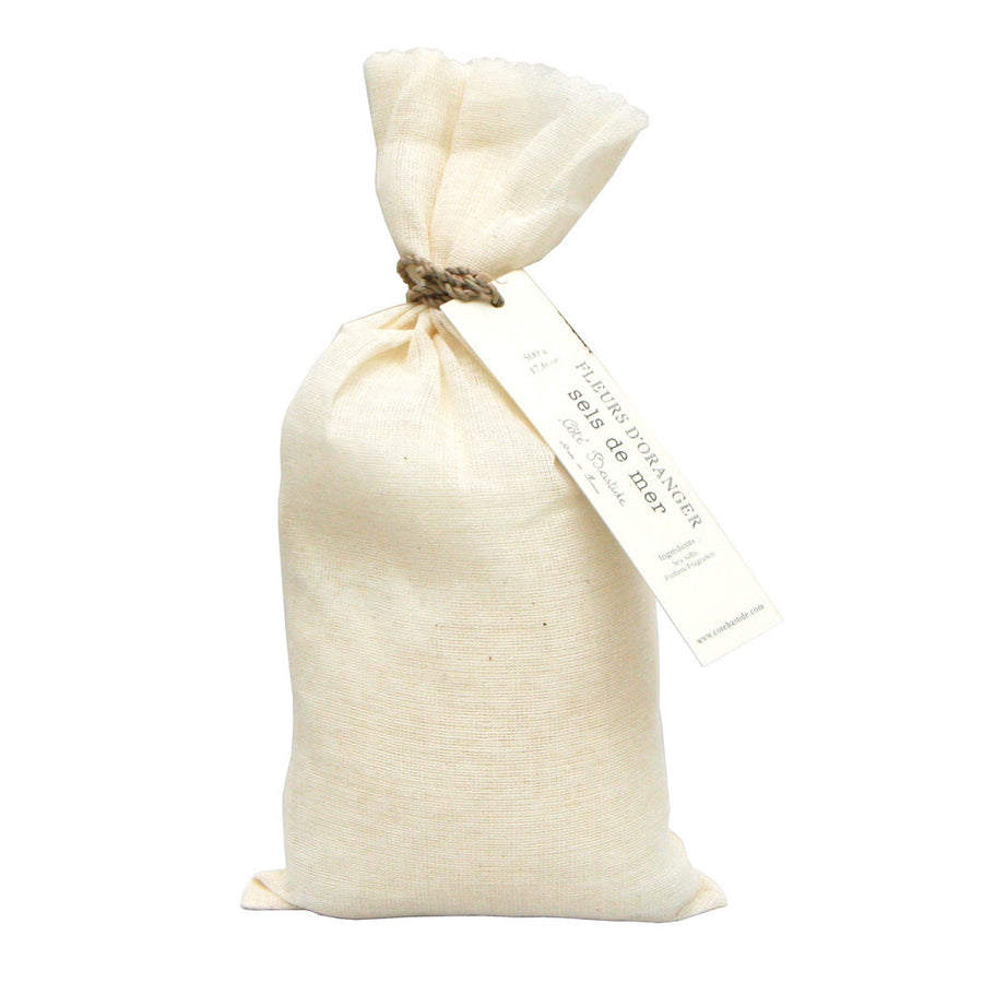 Cote Bastide Bath Salts - Orange Blossom