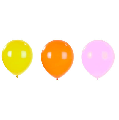 Be Happy Giant Balloons, TT-Talking Tables, Putti Fine Furnishings