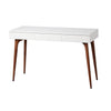 "Mid Century ""Griffen"" Desk, SIF-Style in Form, Putti Fine Furnishings"