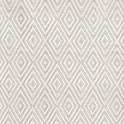 Diamond Indoor Outdoor Rug - Platinum