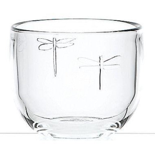 La Rochere Dragonfly Votive Cup
