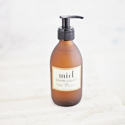 Cote Bastide Liquid Soap 250ml - Miel, CB-Cote Bastide, Putti Fine Furnishings