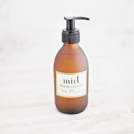 Cote Bastide Liquid Soap 250ml - Miel