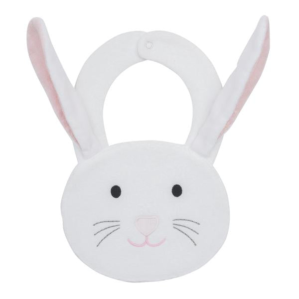 Elegant Baby Buddy Bib - Bunny, EB-Elegant Baby, Putti Fine Furnishings