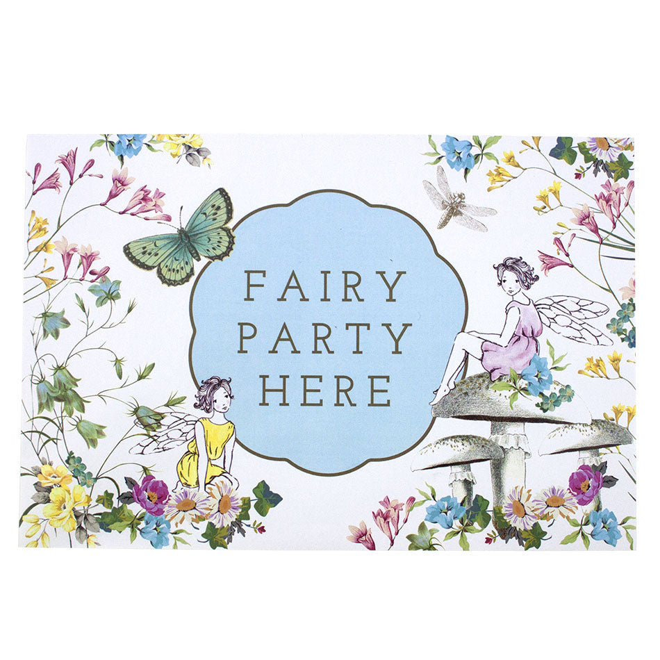 Truly Fairy Free Printable