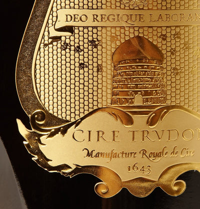 Cire Trudon Grande Candle - Solis Rex -  Home Fragrance - Cire Trudon - Putti Fine Furnishings Toronto Canada - 4