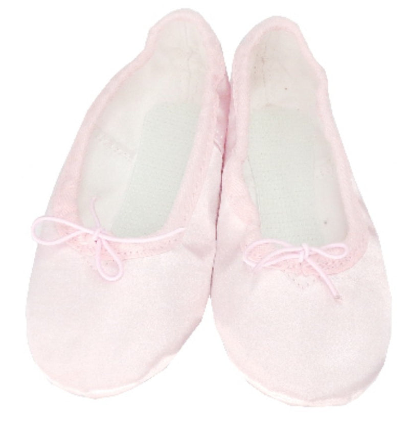 Ballet Beauty Flats, Creative Education, Putti Fine Furnishings