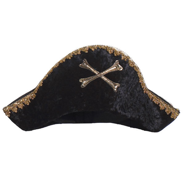Pirate Hat-Children's-Creative Education-Putti Fine Furnishings