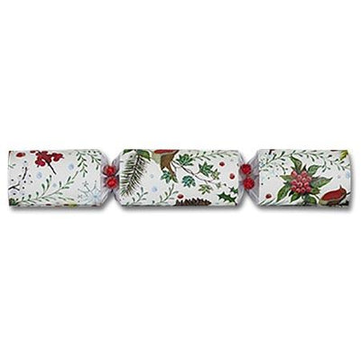 Robin Reed Festive Foliage Christmas Crackers | Putti Christmas