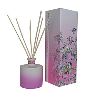 Designers Guild First Rose Diffuser-Diffuser-DG-Designers Guild-Roe Diffuser-Putti Fine Furnishings