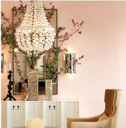 Oly Flower Drop Chandelier, OS-Oly Studio, Putti Fine Furnishings