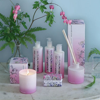 Designers Guild First Rose Bath and Shower Gel-Bath Products-DG-Designers Guild-Putti Fine Furnishings