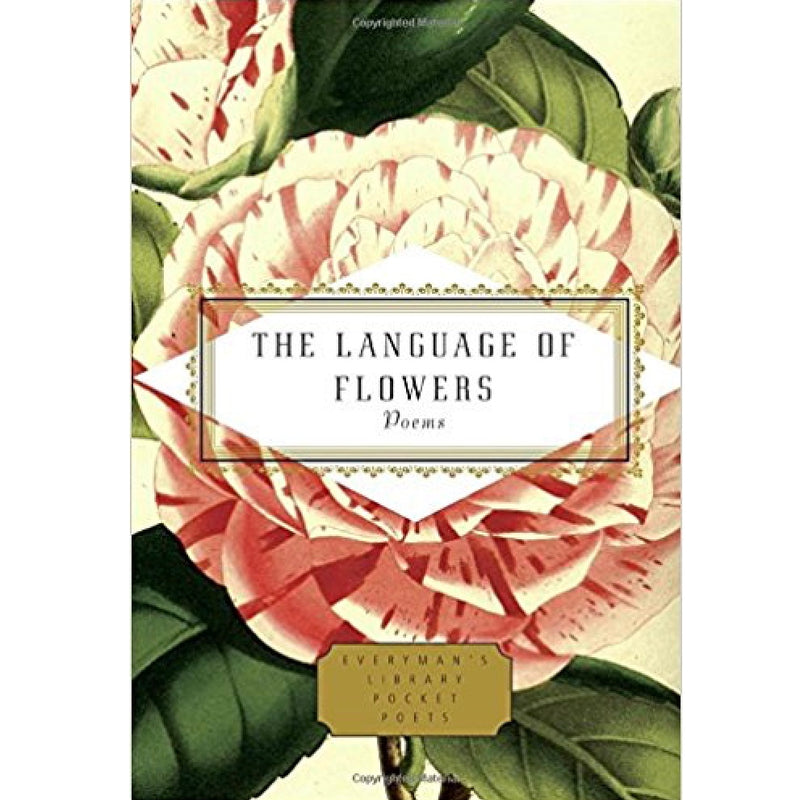 Everyman's Library - The Language of Flowers Poems