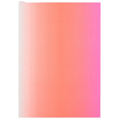 Christian Lacroix Embossed Paseo Notebook -Neon Pink Ombre, GA-Galison, Putti Fine Furnishings