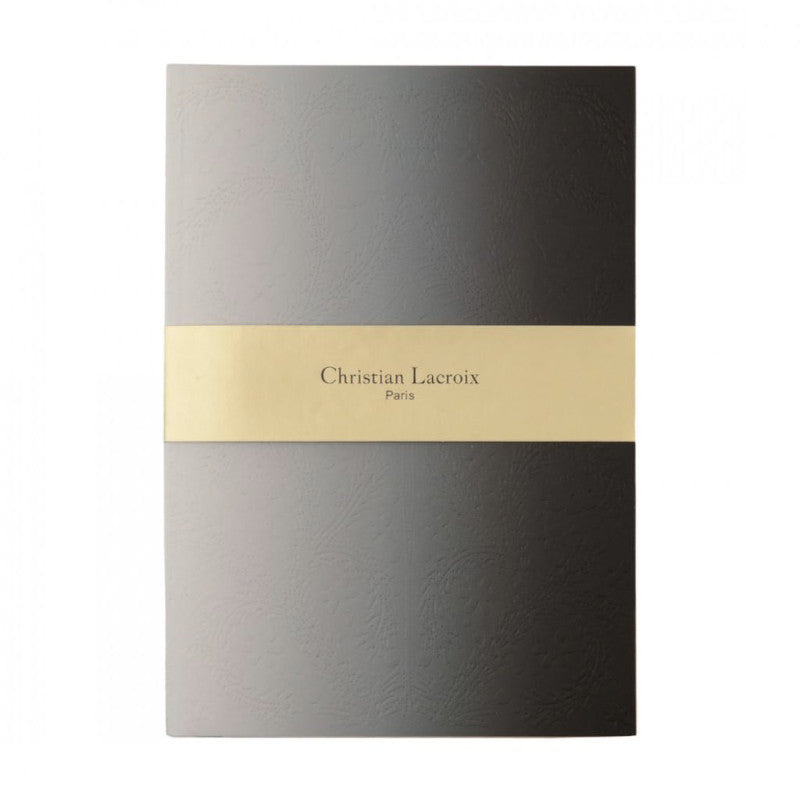 Christian Lacroix Embossed Paseo Notebook - Neon Black Ombre, GA-Galison, Putti Fine Furnishings