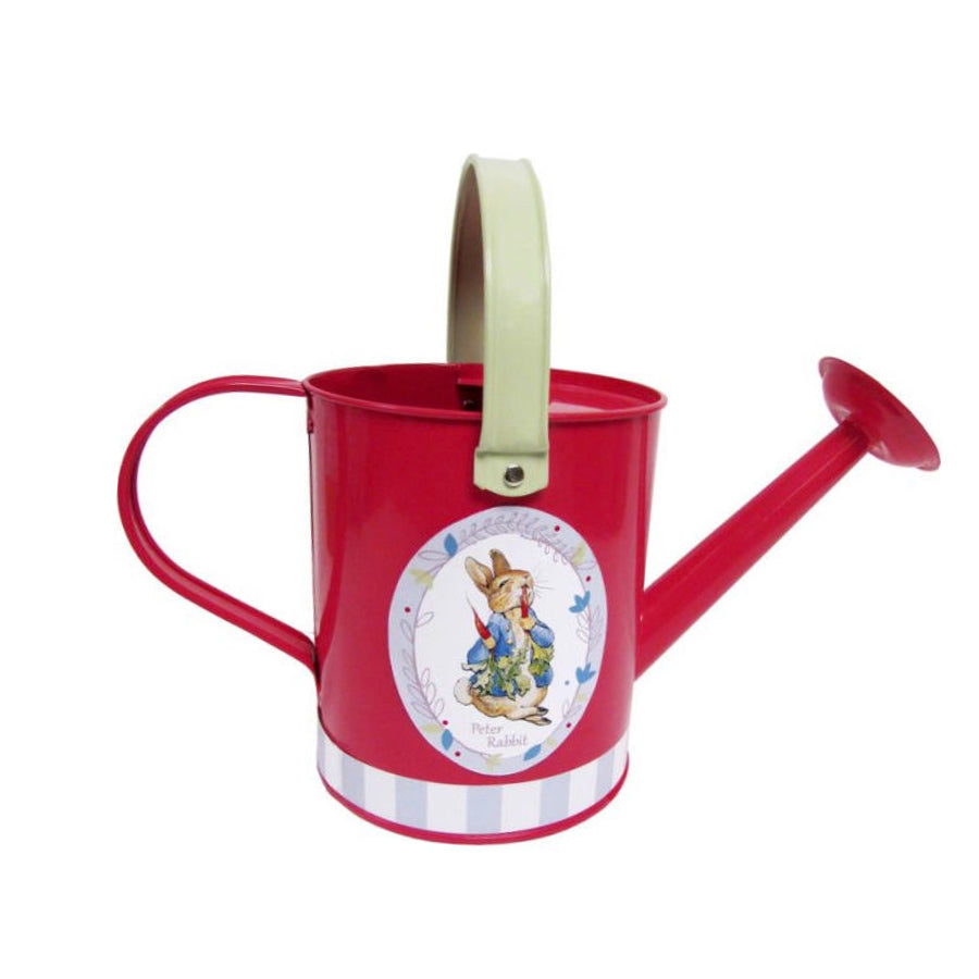 Peter Rabbit Jack Watering Can, KP-Kids Preffered, Putti Fine Furnishings