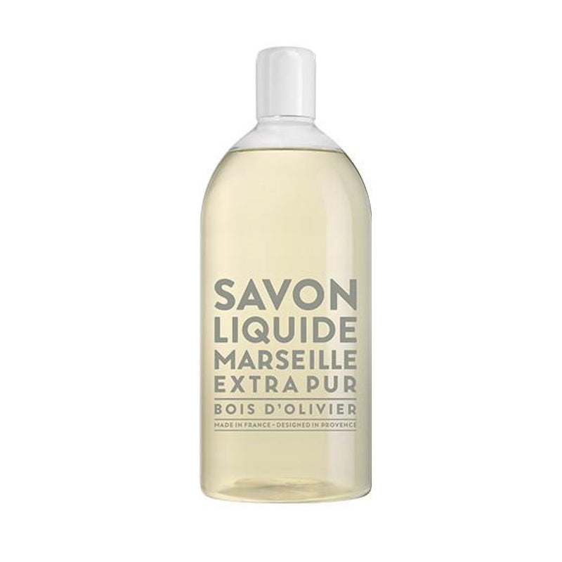 Compagnie de Provence Olive Wood Liquid Soap, CDP- Compagnie de Provence, Putti Fine Furnishings