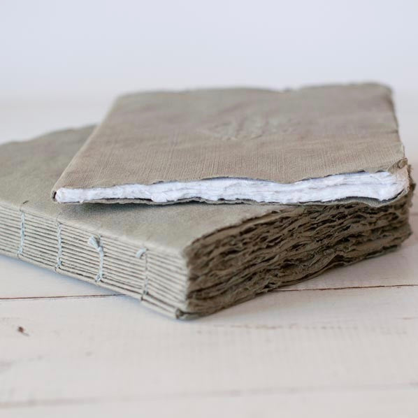 Cote Bastide Handmade Paper Notebook, CB-Cote Bastide, Putti Fine Furnishings