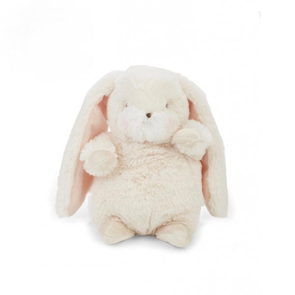 "Bunnies by the Bay ""Tiny Nibble Bunny"" Stuffed TOY"