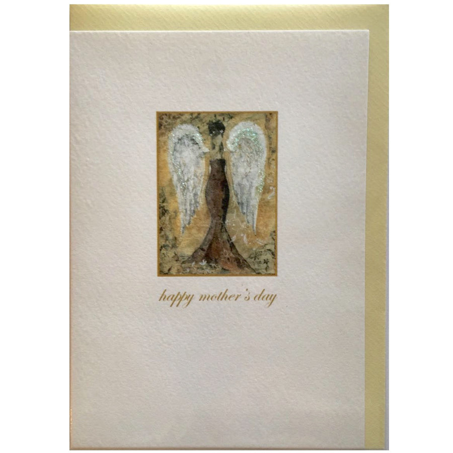 """Happy Mothers Day"" Angel Card"