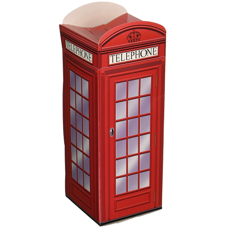 British Phone Booth Favour Boxes