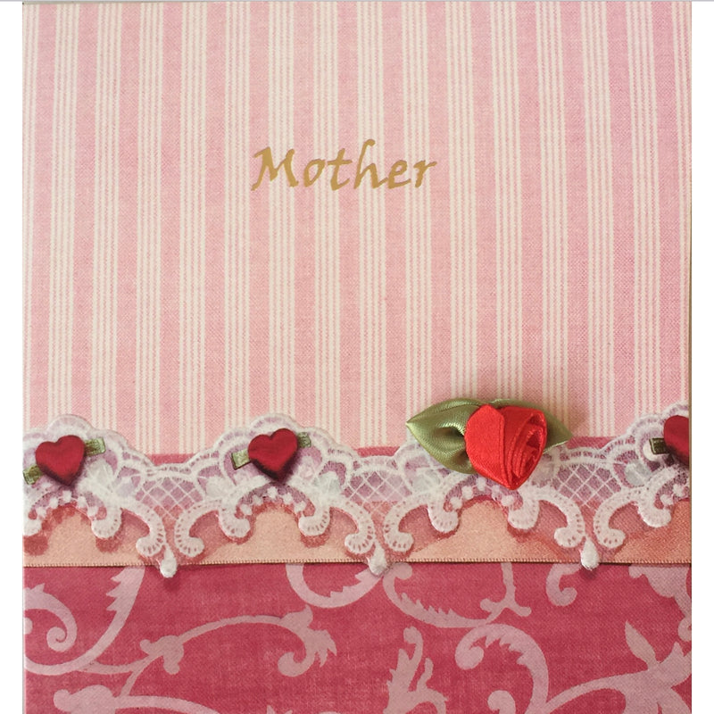 """Mother"" Greeting Card"