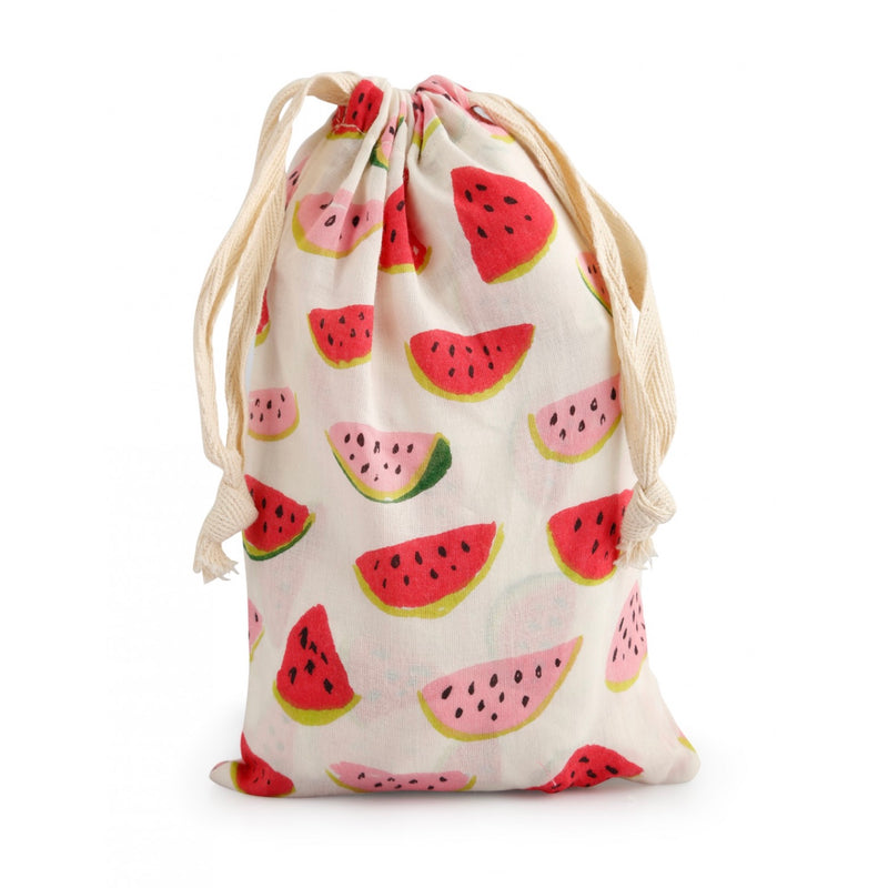 "Mahogany ""Watermelon"" Pyjama Pant in Bag"