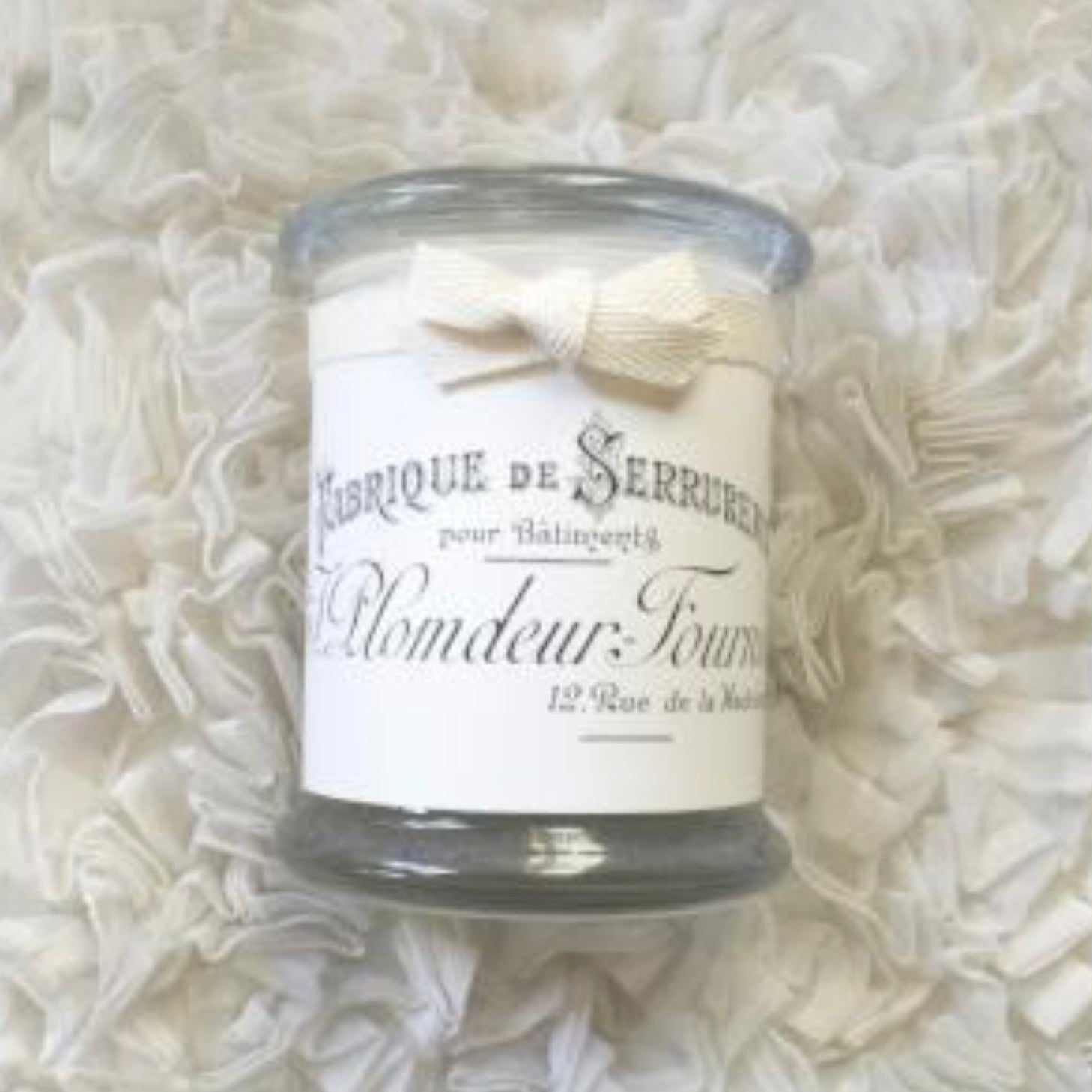 French Candle by Pure - French Lavender No. 01