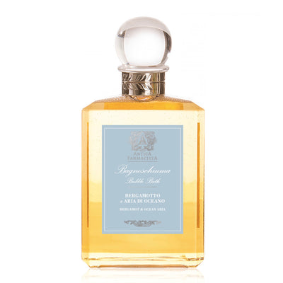 Antica Farmacista Bergamot & Ocean Aria Bubble Bath