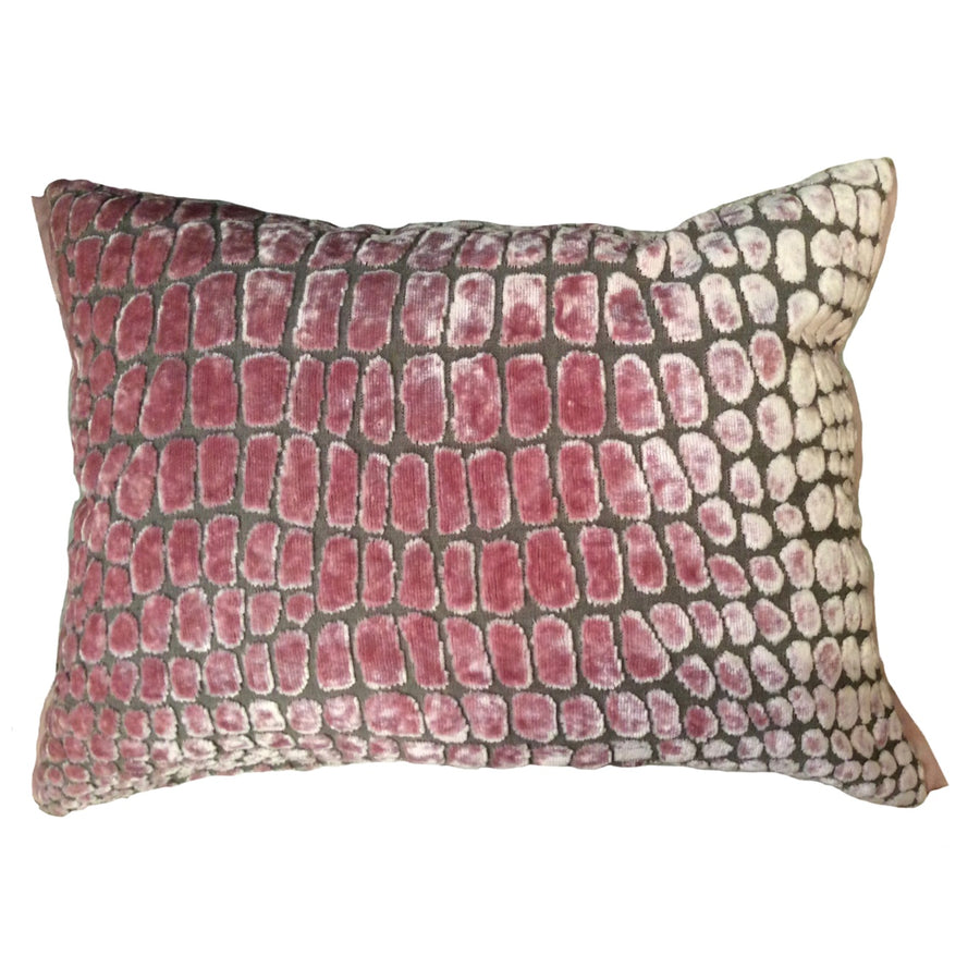Designers Guild Nabucco Pink Pillow