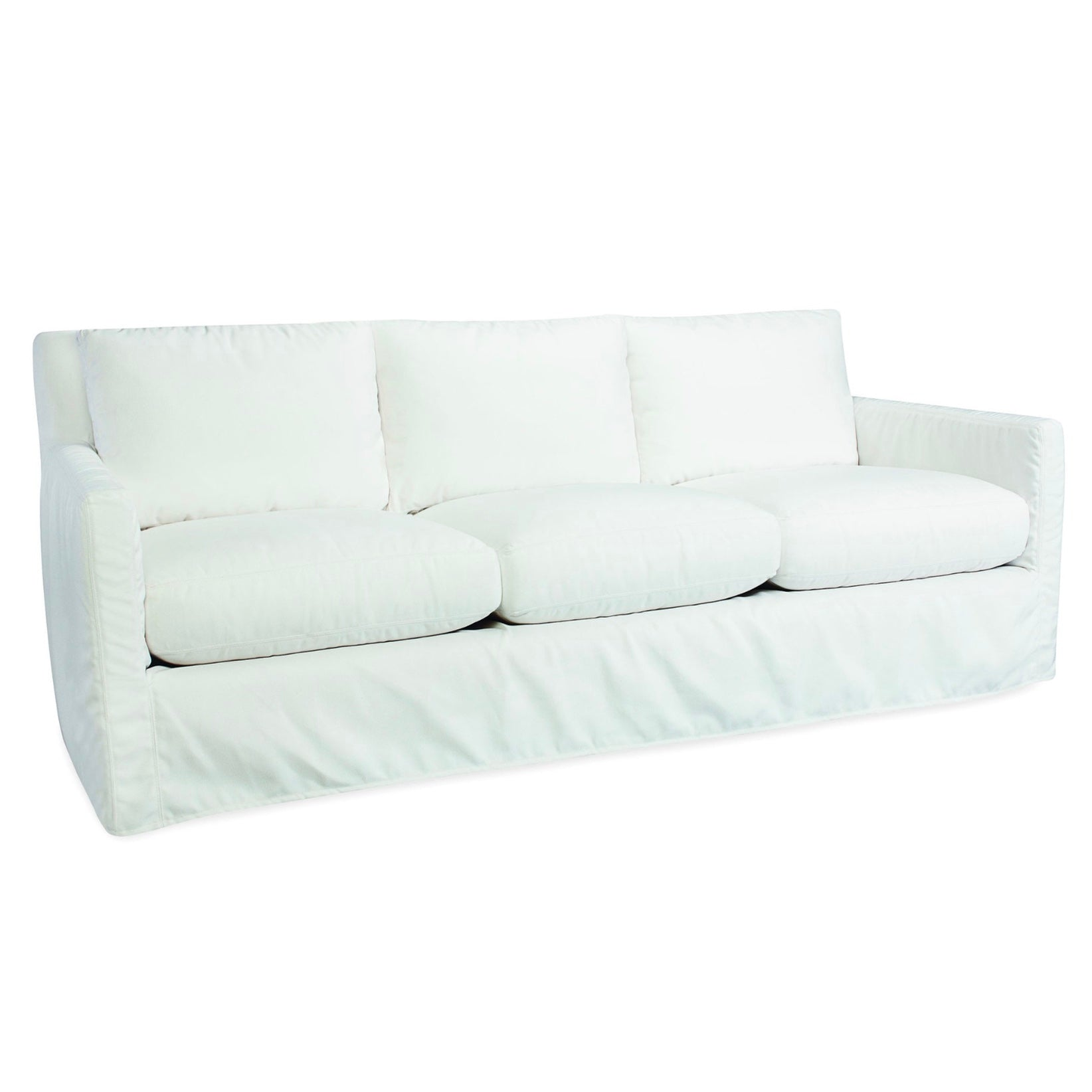 Lee Industries US112-03 Nandina Outdoor Slipcovered Sofa