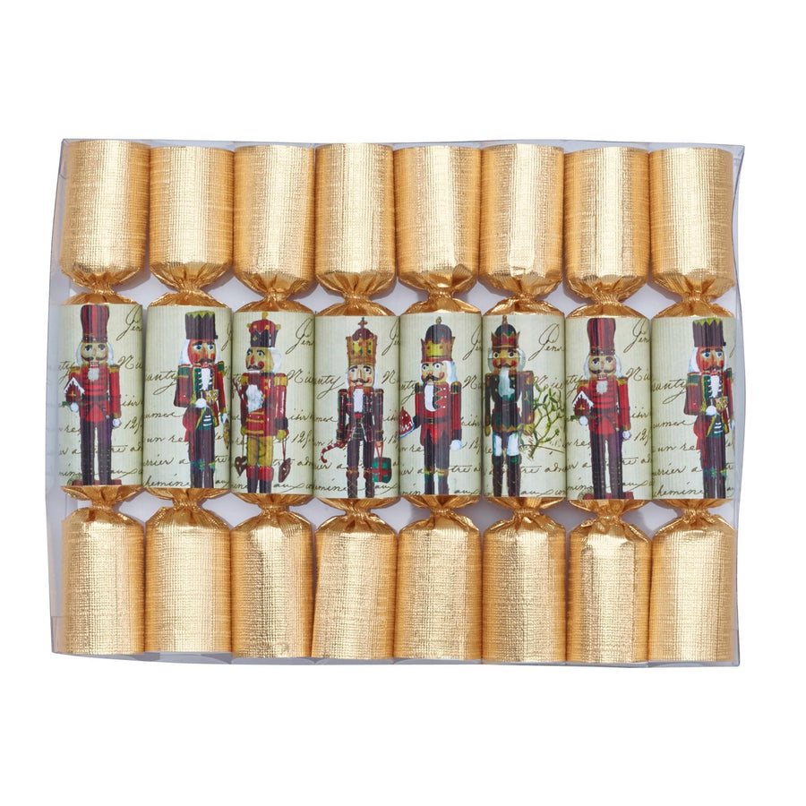 "Robin Reed ""Nutcracker"" Crackers"