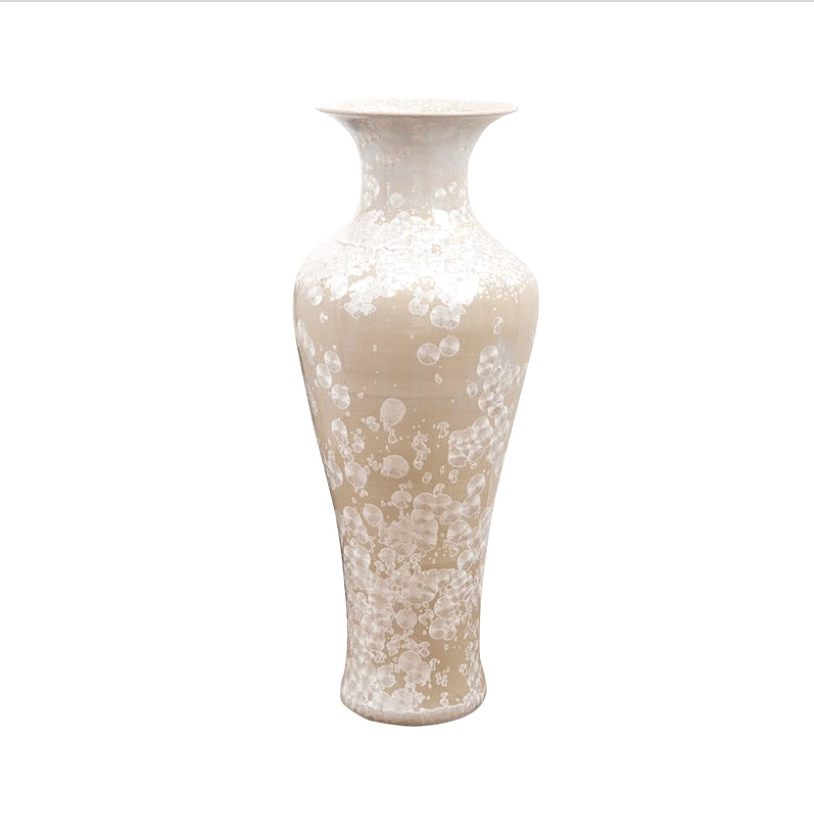 Tozai Mother of Pearl Classic Urn