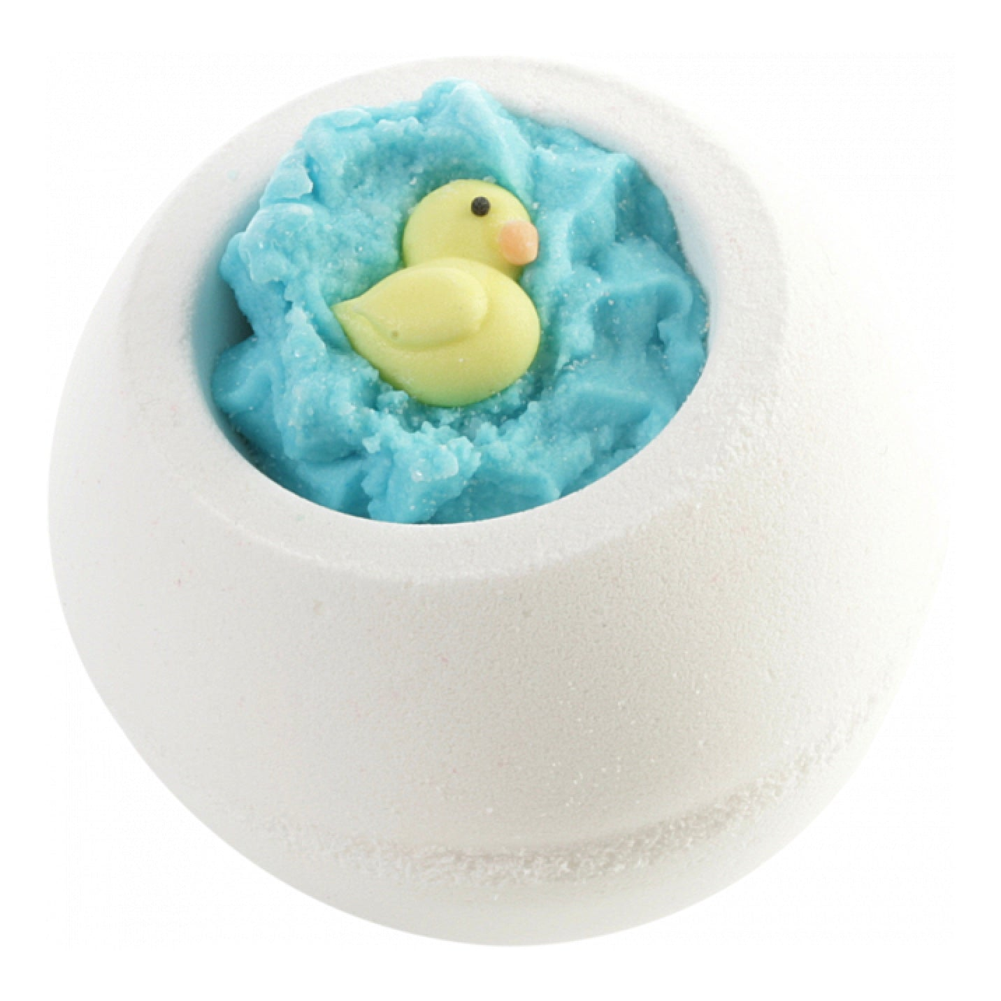"Bomb Cosmetics UK ""Ugly Duckling"" Bath Blaster"