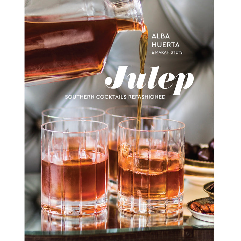 Julep - Southern Cocktails Refashioned - Putti Fine Furnishings Canada