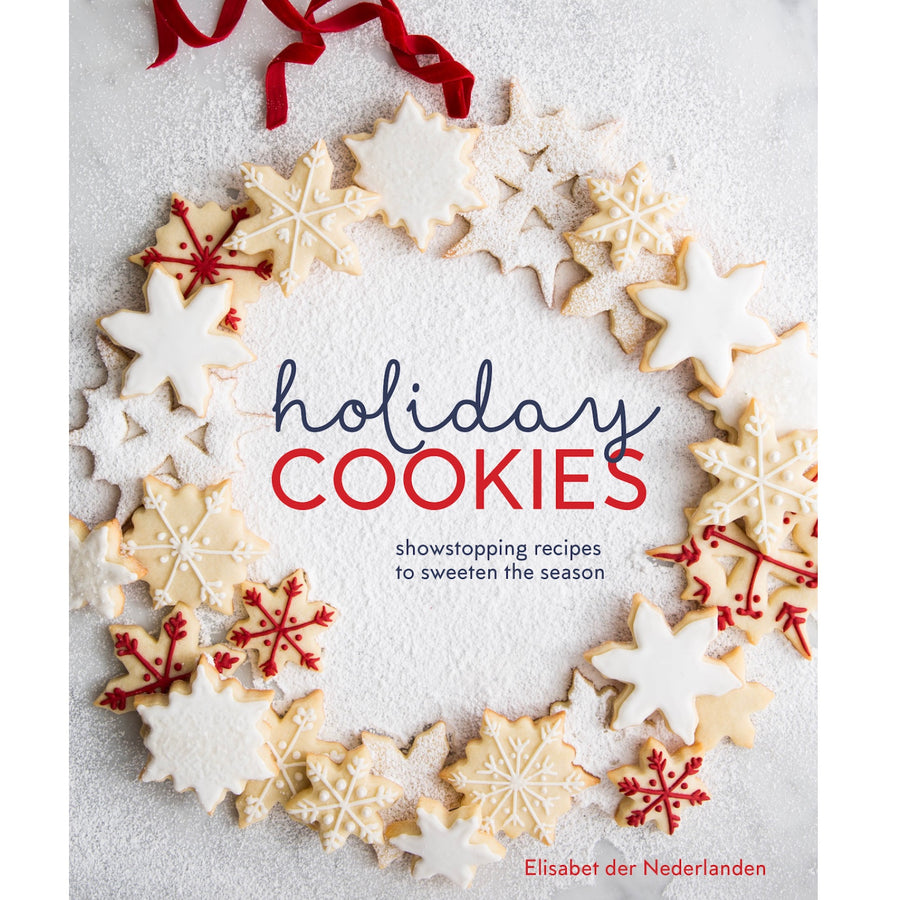 Holiday Cookies Elisabet Der Nederlanden - Putti Fine Furnishings Canada