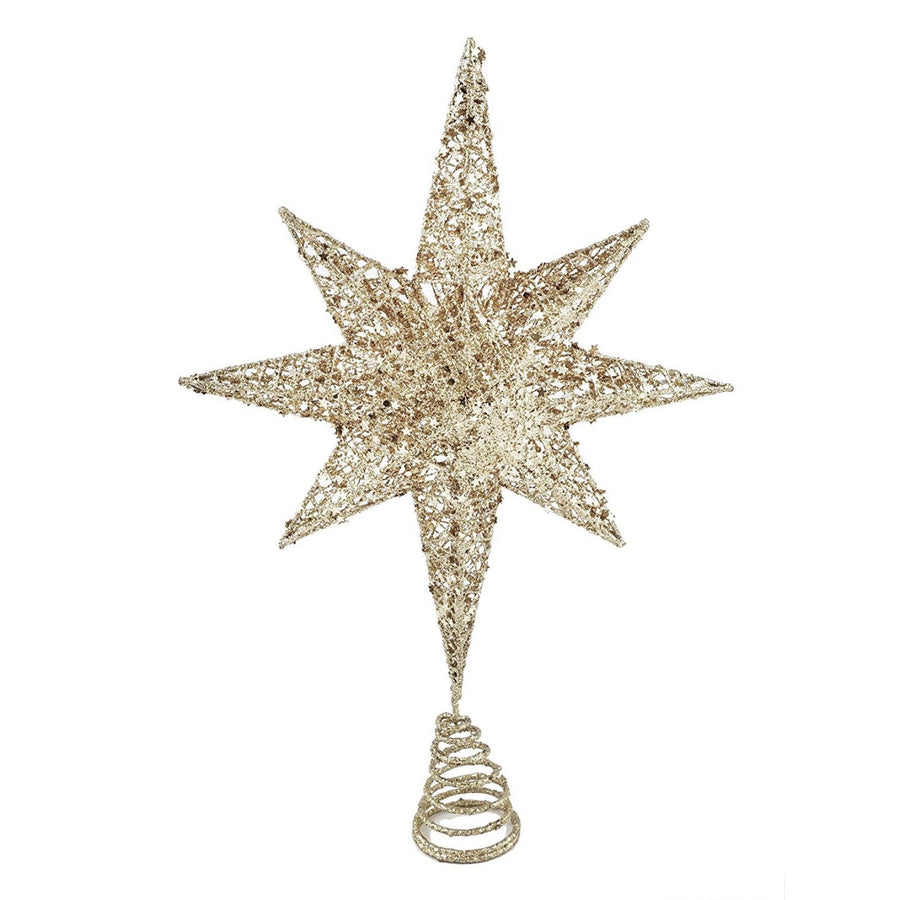 Starry Night North Star Tree Topper